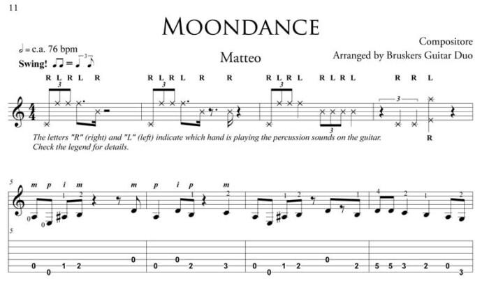 Moondance fragment 05
