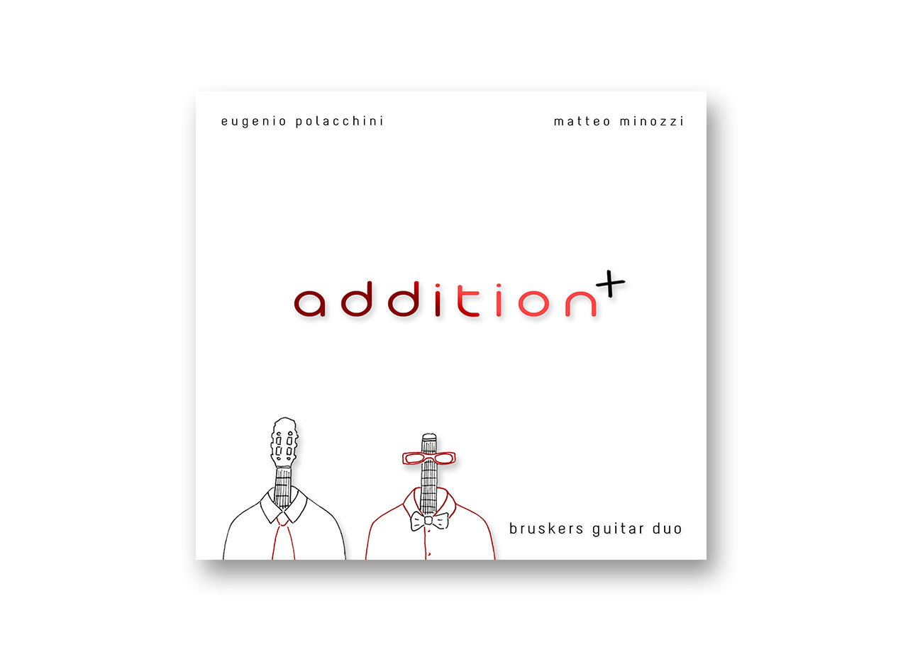 Bruskers - Addition
